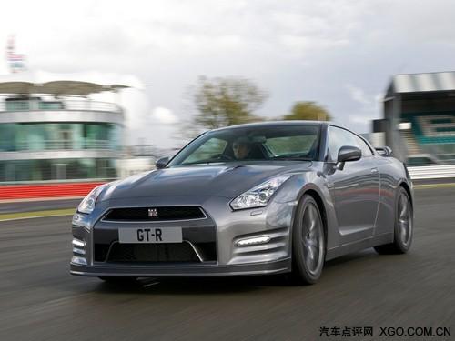 2015年底推出 新一代GT-R最新效果图