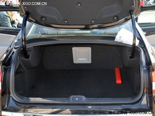 安全/舒适/大空间 4款适合长途中型车