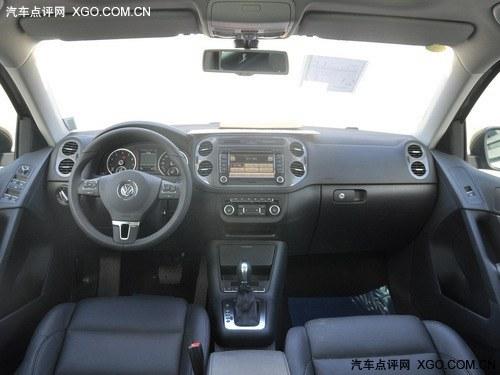 近期柴油SUV车型推荐
