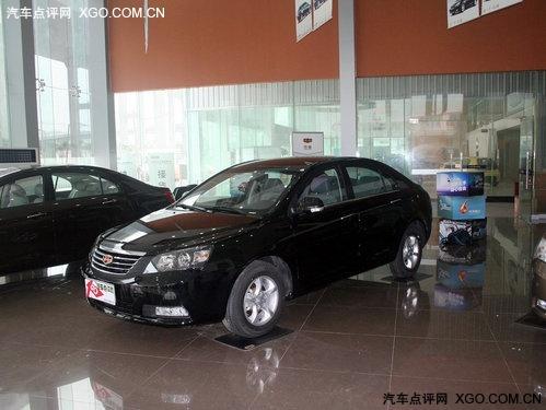 品质不输合资车 6款自主品牌紧凑型车