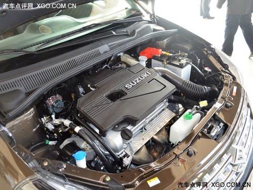 每月需1130元 天语SX4全系用车成本解析