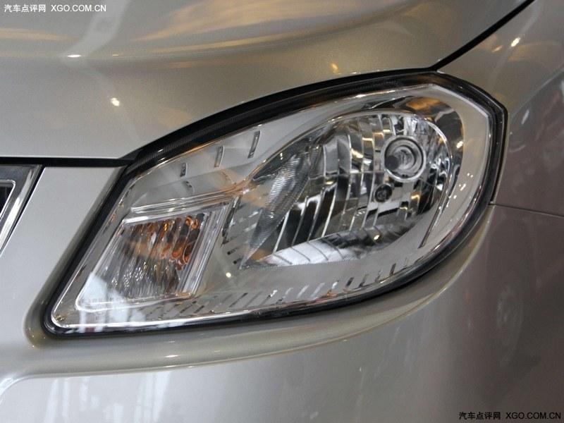 奇瑞汽车2012款 旗云1 1.0mt舒适型其它与改装图片3286173 高清图高清图片