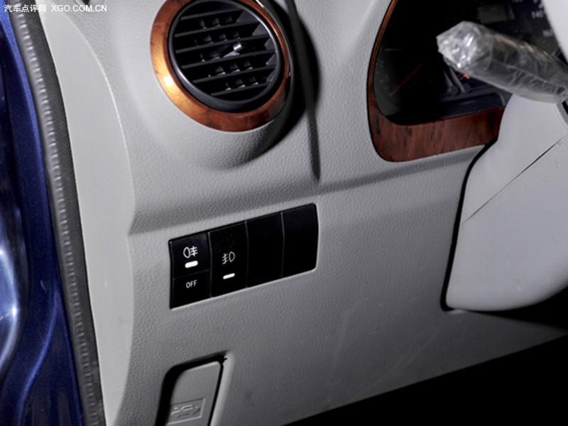 昌河汽车2011款 福瑞达 1.0l鸿运版 ec型da465qe中控方向盘图片高清图片