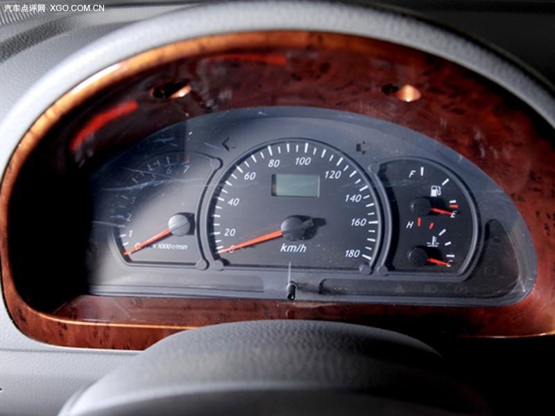 昌河汽车2011款 福瑞达 1.0l鸿运版 ec型da465qe中控方向盘图片 高清高清图片