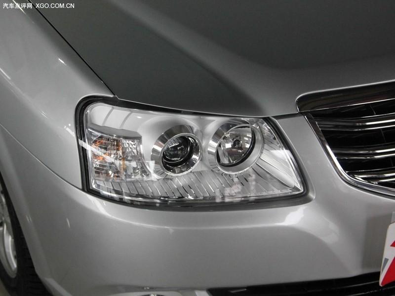 奇瑞汽车2012款 旗云2 1.5mt 豪华型其它与改装图片3229496 高清图高清图片