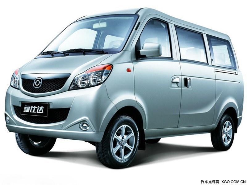 海马郑州2009款 福仕达 1.0l超值版lj465q 2ae6其它与改装高清图片