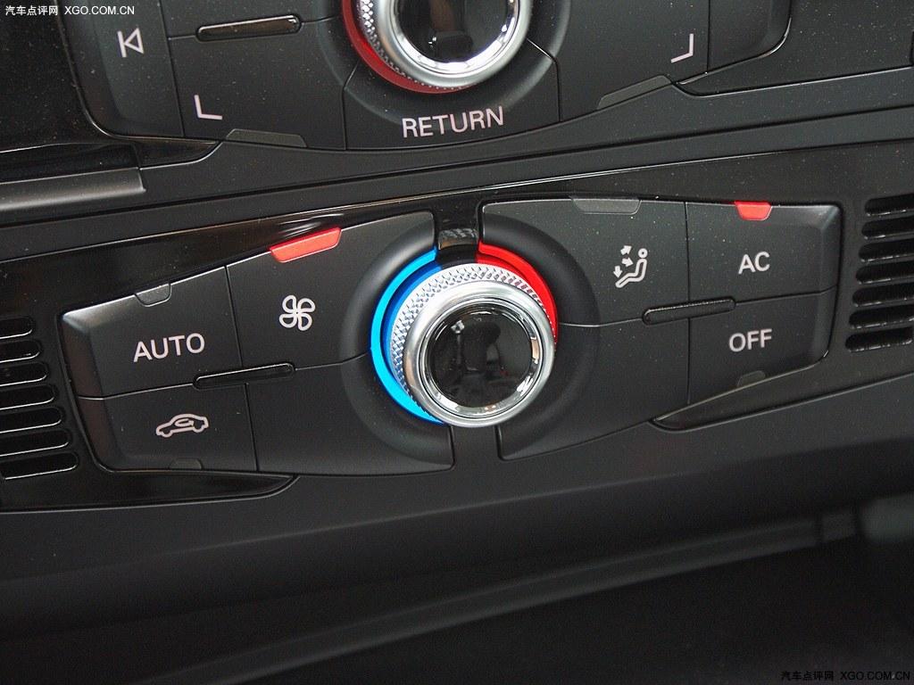 k5中控台按钮图解