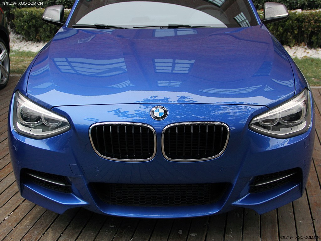 5门版其它与改装高清大图; 汽车图片 宝马1系; 宝马(进口)蒙特哥蓝