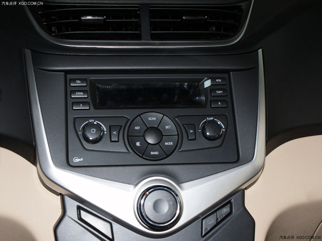 奇瑞汽车2013款 新风云2 掀背 1.5l 手动快意版其它与改装高清大图