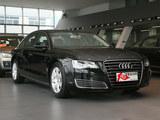 奥迪A8最高优惠21万 天津保税区现车倾情出售