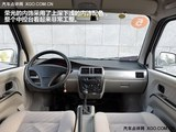 五菱荣光 2012款  1.5L舒适型_高清图5