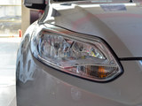 福克斯 2012款  两厢1.6L 自动风尚型_高清图4