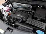 奥迪Q3(进口) 2012款  35 TFSI quattro 舒适型_高清图1