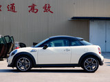 2012缓 MINI COUPE 1.6T COOPER S