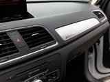 奥迪Q3(进口) 2012款  35 TFSI quattro 舒适型_高清图19