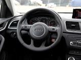 奥迪Q3(进口) 2012款  35 TFSI quattro 舒适型_高清图10