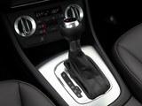 奥迪Q3(进口) 2012款  35 TFSI quattro 舒适型_高清图8