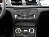 奥迪Q3(进口) 2012款  35 TFSI quattro 舒适型_高清图3