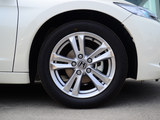 本田CR-Z车轮