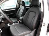 奥迪Q3(进口) 2012款  35 TFSI quattro 舒适型_高清图7