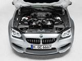 宝马M6 2013款  Gran Coupe_高清图3