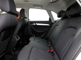 2012款 35 TFSI quattro 舒适型-第4张图