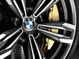 宝马M6 2013款  Gran Coupe_高清图1