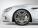 宝马M6 2013款  Gran Coupe_高清图2