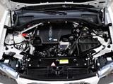 2012款 宝马X3 xDrive28i 领先型