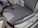 福克斯 2012款  两厢1.6L 自动风尚型_高清图5