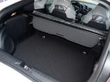 本田CR-Z后备箱