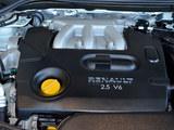 塔利斯曼 2012款  2.5L Nappa旗舰版_高清图2