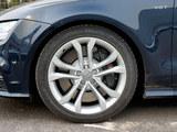 奥迪S7车轮