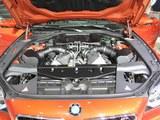 宝马M6发动机