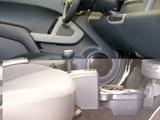 smart fortwo 2012款  1.0 MHD 硬顶舒适版_高清图4