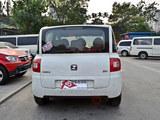 2010款 1.6L 汽油6座基本型-第4张图