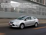 福克斯 2012款  三厢2.0L 自动旗舰型_高清图5