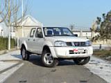 日产D22 2011款  2.4L汽油四驱高级型_高清图3