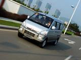 五菱荣光 2012款  1.5L舒适型_高清图3