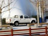 日产D22 2011款  2.4L汽油四驱高级型_高清图4