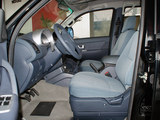 猎豹CS6 2008款  2.4 四驱舒适型_高清图2