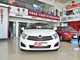 中华H230 2012款  1.5L 手动舒适型_高清图2