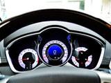 凯迪拉克SRX仪表盘