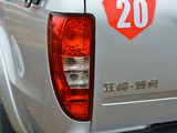 2016款 域虎 2.4T两驱豪华版JX4D24