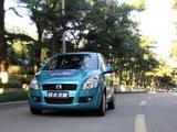 派喜Splash 2012款  1.4L VVT尊贵型_高清图5