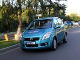 派喜Splash 2012款  1.4L VVT尊贵型_高清图2