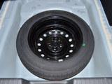 中华H230备胎