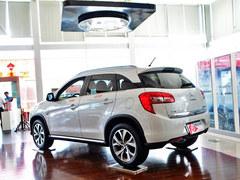风格各异 4缓进口紧凑型SUV车型推荐