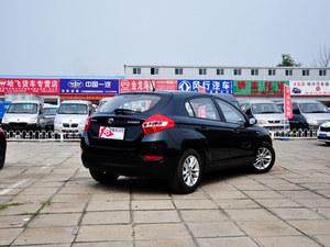 中华H320优惠四千元起 无现车近期可提