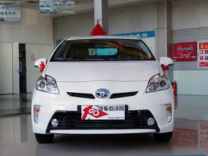 丰田普锐斯现金优惠高达2万 欢迎试驾!